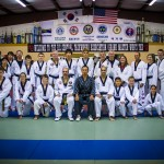 USCTA Black Belt Promotion Test - September 2013
