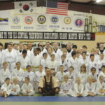 USCTA Color Belt Promotion Test - December 2012