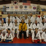 December 2014 Black Belt Promotion Test
